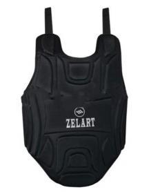 Фото 2 к товару Защита груди (жилет) ZLT ZB-4220