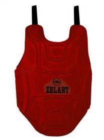 Фото 3 к товару Защита груди (жилет) ZLT ZB-4220