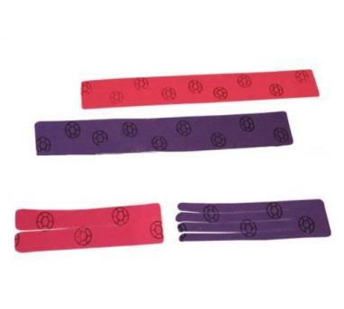 Пластырь эластичный Kinesio Wrist KT Tape для запястья