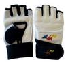 Накладки (перчатки) для тхэквондо BO-4617-W белые - фото 1