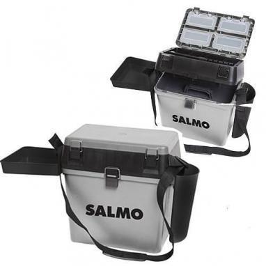 Ящик зимний Salmo H-2075 (высокий)