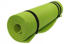 Коврик туристический Sport 10 мм зеленый