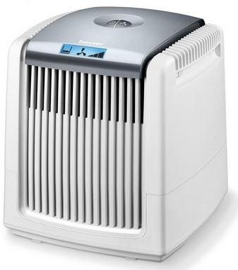 Увлажнитель воздуха Beurer LW 110 White