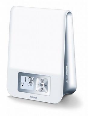 Часы-светобудильник Beurer WL 70