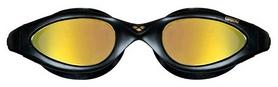 Фото 2 к товару Очки для плавания Arena Imax Mirror золотые
