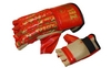 Перчатки снарядные ZLT ZB-4226-R красные - фото 1