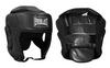 Распродажа*! Шлем боксерский Everlast BO-4492-BK черный - фото 1