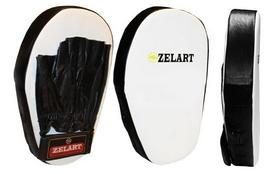 Лапы прямые удлиненные ZLT ZB-3638