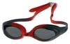 Очки для плавания Arena Spider Junior красные - фото 1