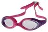 Очки для плавания Arena Spider Junior розовые - фото 1