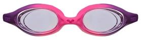 Фото 2 к товару Очки для плавания Arena Spider Junior розовые