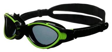 Очки для плавания Arena Nimesis зеленые
