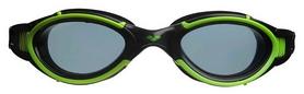 Фото 2 к товару Очки для плавания Arena Nimesis зеленые