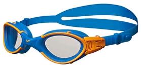 Очки для плавания Arena Nimesis оранжевые