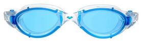 Фото 2 к товару Очки для плавания Arena Nimesis голубые