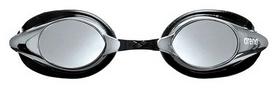 Фото 2 к товару Очки для плавания Arena Pure Mirror серые