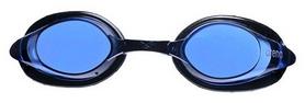 Фото 2 к товару Очки для плавания Arena Pure синие