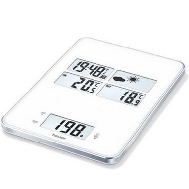 Весы кухонные Beurer KS 800