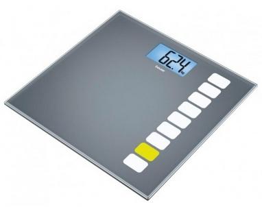Весы стеклянные Beurer GS 205 Sequence