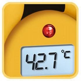 Фото 2 к товару Термометр для ванной Beurer JBY 08
