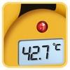 Термометр для ванной Beurer JBY 08 - фото 2
