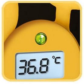 Фото 3 к товару Термометр для ванной Beurer JBY 08