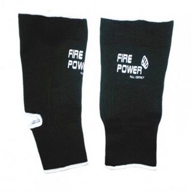 Суппорт голеностопа Firepower FPAG1 черный