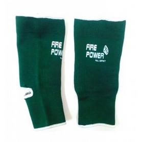 Суппорт голеностопа Firepower FPAG1 зеленый