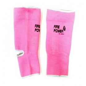 Суппорт голеностопа Firepower FPAG1 розовый