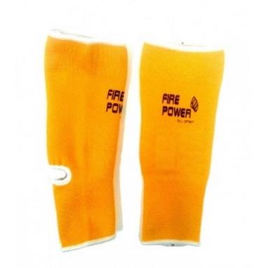 Суппорт голеностопа Firepower FPAG1 желтый
