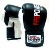 Перчатки боксерские Firepower FPBG2 черные - фото 1