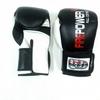 Перчатки боксерские Firepower FPBG2 черные - фото 3