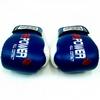 Перчатки боксерские Firepower FPBGA2 синие - фото 4