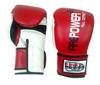 Перчатки боксерские Firepower FPBGA2 красные - фото 1