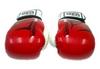 Перчатки боксерские Firepower FPBGA3 красные - фото 3