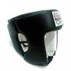 Шлем для соревнований Firepower FPHG2 черный - фото 1