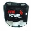 Шлем для соревнований Firepower FPHG2 черный - фото 2
