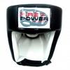 Шлем для соревнований Firepower FPHG2 черный - фото 3