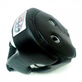 Фото 4 к товару Шлем для соревнований Firepower FPHG2 черный