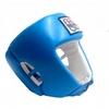 Шлем для соревнований Firepower FPHG2 синий - фото 1
