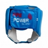 Шлем для соревнований Firepower FPHG2 синий - фото 3