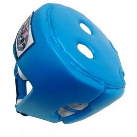 Фото 4 к товару Шлем для соревнований Firepower FPHG2 синий
