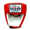 Шлем для соревнований Firepower FPHG2 красный - фото 2