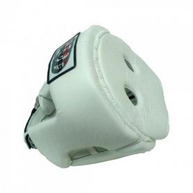 Фото 4 к товару Шлем для соревнований Firepower FPHG2 белый
