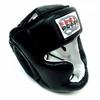 Шлем тренировочный Firepower FPHG3 черный - фото 1