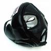 Шлем тренировочный Firepower FPHG3 черный - фото 4