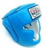 Шлем тренировочный Firepower FPHG3 синий - фото 1