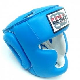 Фото 1 к товару Шлем тренировочный Firepower FPHG3 синий