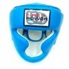 Шлем тренировочный Firepower FPHG3 синий - фото 3