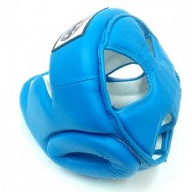 Фото 4 к товару Шлем тренировочный Firepower FPHG3 синий
